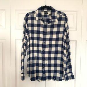 UNIQLO Men Flannel Shirt